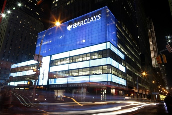 Barclays abandona España