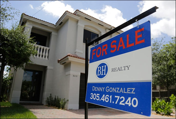 US Home Sales Rise