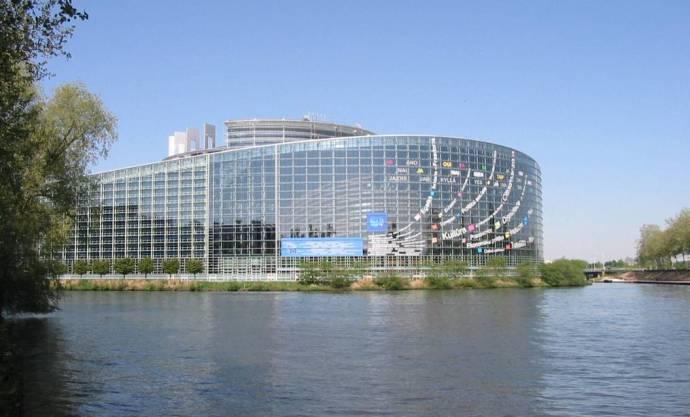 El precio del parlamento europeo