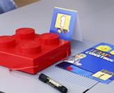 Actividad Teambuilding con LEGOs en EAE Business School