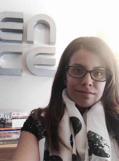 Carolina Dominguez Ence Energía y Celulosa