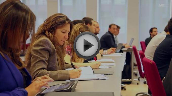 Company Day EAE Barcelona Octubre 2014