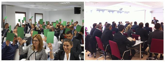Company Day EAE Octubre 2014