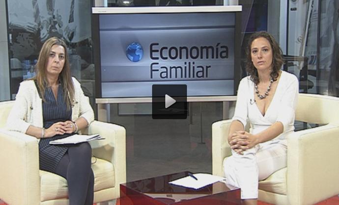 Pere Brachfield, profesor de EAE y experto en morosidad, en Economia Familiar de El Mundo