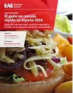 Descárgate el Estudio SRC de EAE El gasto en comida rápida 2014