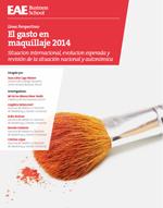 Descárgate el Estudio SRC de EAE El Gasto en Maquillaje 2014