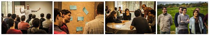 Fotos Programa Residencial del Executive MBA de EAE Business School