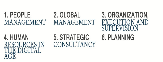 Aims EAE Business School's Master in Human Resources Management
