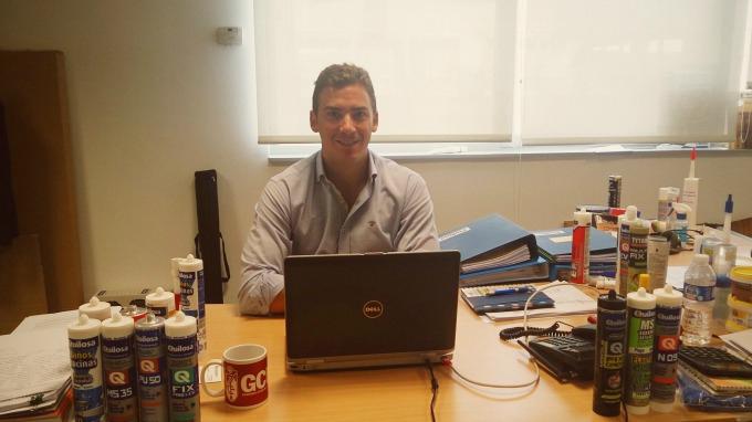 Federico Lazaro alumno EAE conoce tu empresa