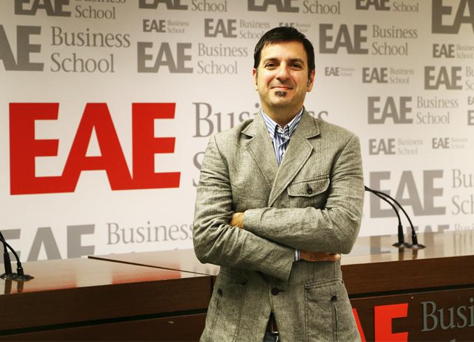 Ferran Ferrer Director General Emagister