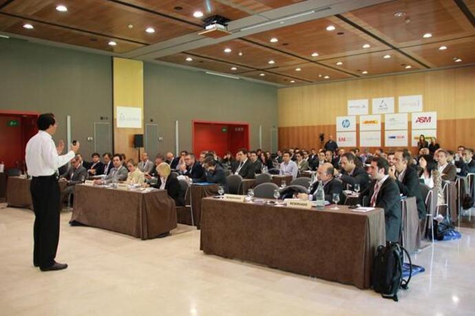 II Supply Chain Leadership Forum, con EAE Business School como colaborador