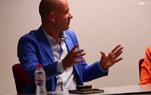 Café & CEO con Jeroen Merchiers