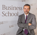Marc Barà, Director of Master in Project Management -  EAE Business School