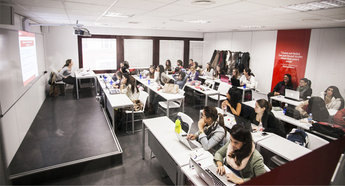Master en Business Intelligence e Innovación Tecnológica de EAE Business School