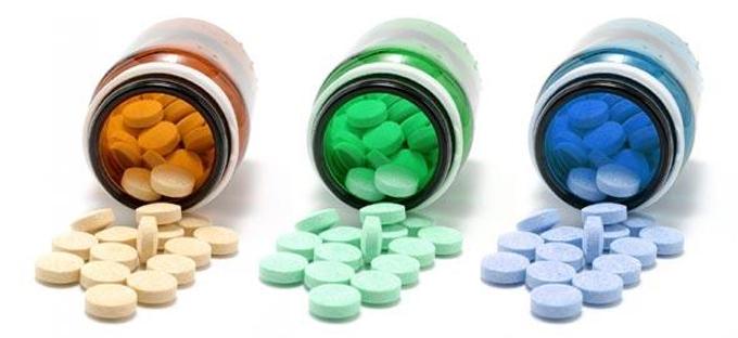 Post SRC de EAE Medicamentos genericos