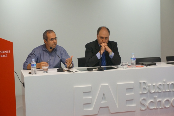 Webinar con Javier Cantera, presidente del Grupo BLC