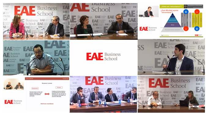 Webinar EAE