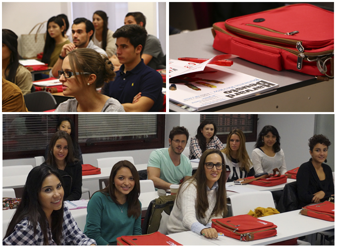 Welcome Week EAE Business School Octubre 2014 (2)