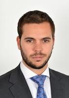 Antonio Pacheco, alumno EAE del Master of International Business MIB, practicas en Banco Santander