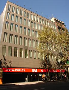Campus de EAE Barcelona