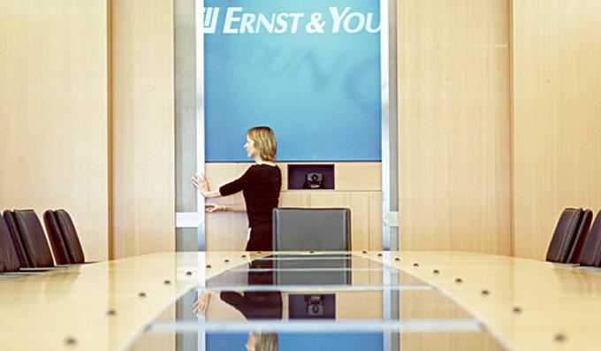 Ernst & Young empleo