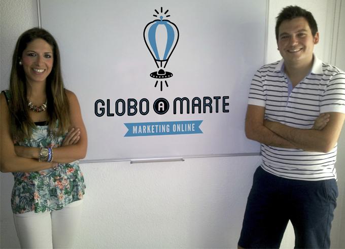 Entrevista EAE Globo a Marte