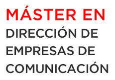 Máster en Dirección de Empresas de Comunicación EAE Atresmedia