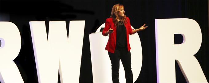 Mónica Mendoza profesora EAE ponente en Afterwork APD