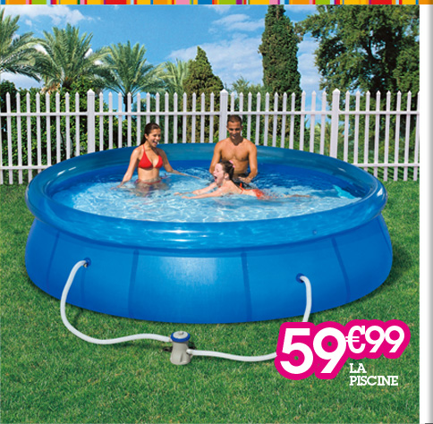 La foir 39 fouille catalogue for Piscine la foir fouille