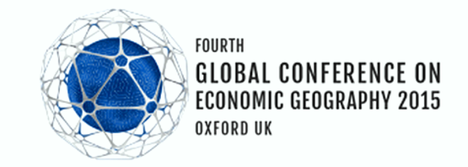 IV Global Conference on Economic Geography