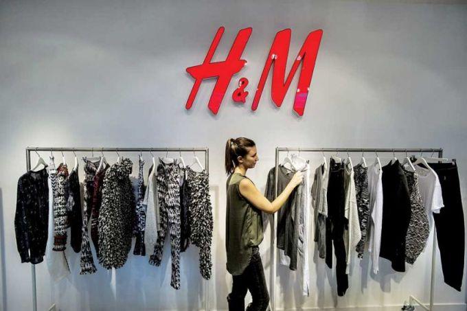 H&M mejora sus cifras