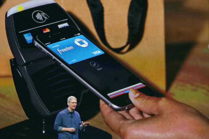 Lectura SRC apple pay