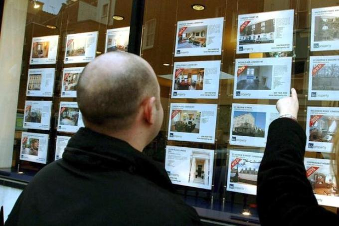 Lectura SRC House price slows down