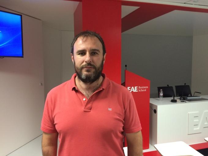 Carlos Andonegui