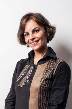 Christina Aguado