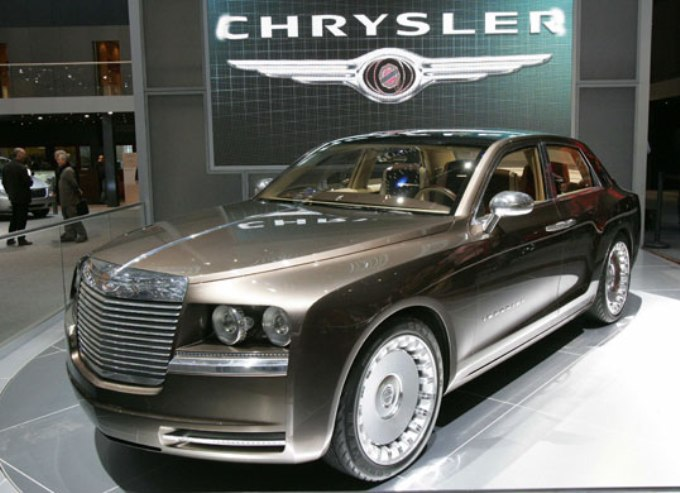 Lectura SRC 25,000 Chrysler car recalls