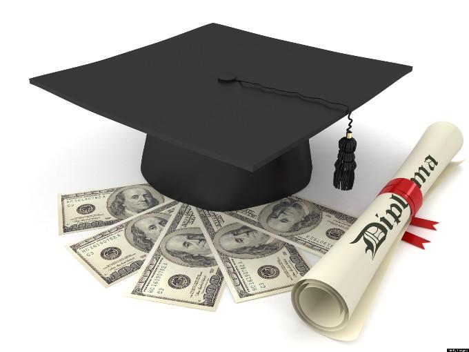 Lectura SRC college loans