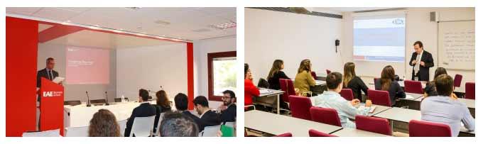 Company Day Madrid y Barcelona 2015