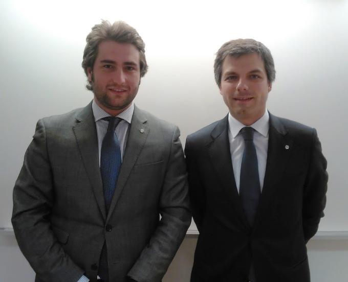 Company Meeting con Banco Mediolanum