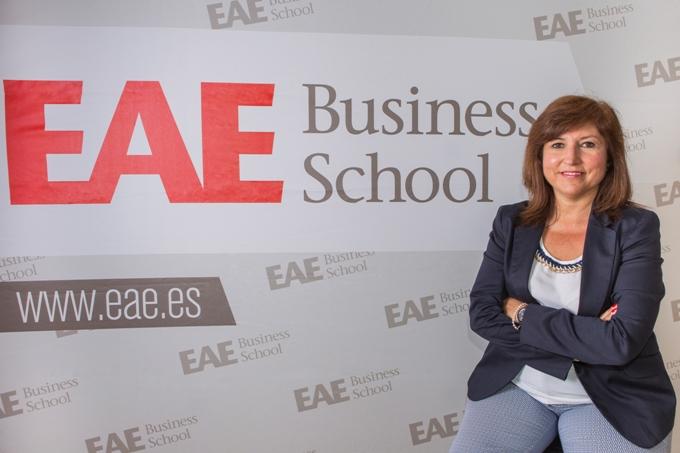 Cristina Tomás, profesora de EAE Business School