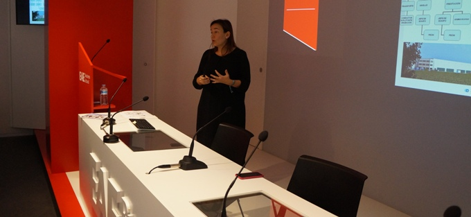 Inés Ribó, directora de formación de Stef España