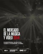 Descárgate el Estudio SRC de EAE El Mercado de la Música y Video 2014