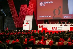 Graduacion Madrid 2016