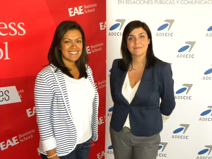 EAE firma convenio con ADECEC