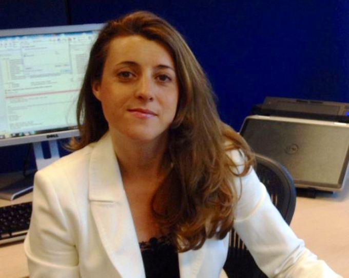 Amalia Molto Dell Spain