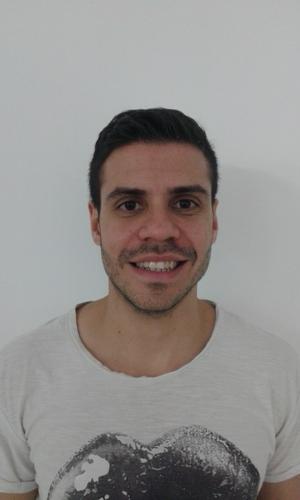 Gabriel Benítez Félix