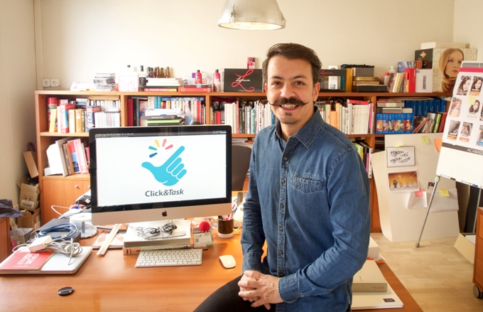 Gianluca Chillemi – Click&Task