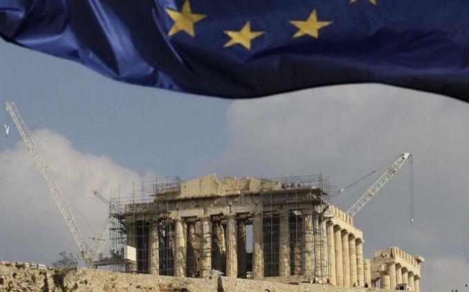 La situación griega