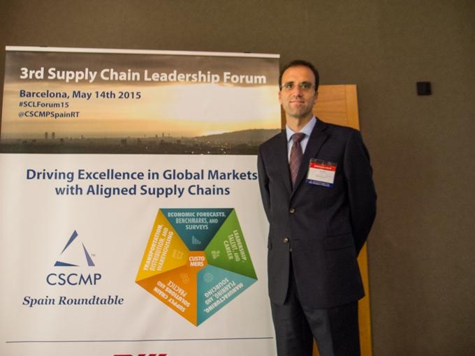 Guillermo Oliva, profesor de EAE Business School