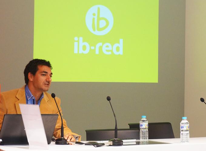 IB-RED